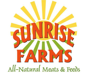 Sunrise Farms Non-GMO Poultry Feed